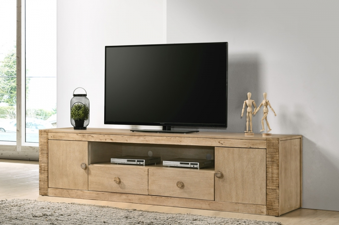 Atom TV Console - Sideboard & TV Console - Golden Tech Furniture Industries Sdn Bhd