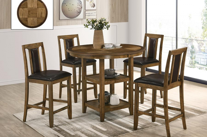 Leona_1_4_Counter_Set - Counter & Hotel Set - Golden Tech Furniture Industries Sdn Bhd