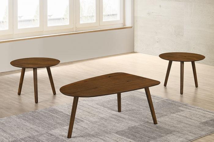 Markiz_1_2_Coffee_Set_Mindy_ - 1+2 & 1+4 Coffee Table Set - Golden Tech Furniture Industries Sdn Bhd