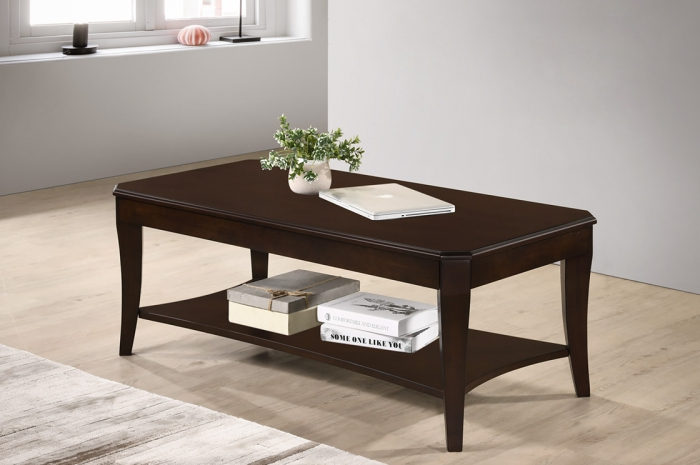 Peres Coffee Table - Living Room & Coffee Table - Golden Tech Furniture Industries Sdn Bhd