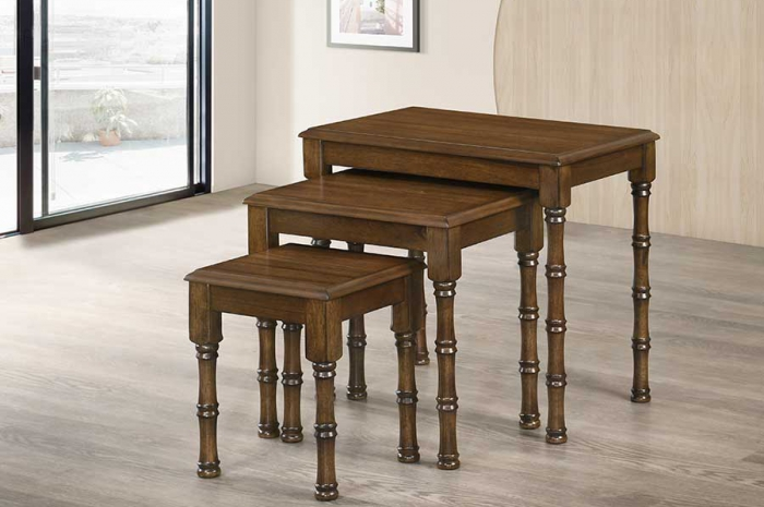 Rebecca_Nesting_Table_Mindy_ - Nesting Table - Golden Tech Furniture Industries Sdn Bhd