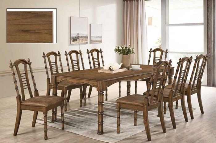 Ribery_1_8_Rebecca_1000_x_2000 - Dining Set - Golden Tech Furniture Industries Sdn Bhd
