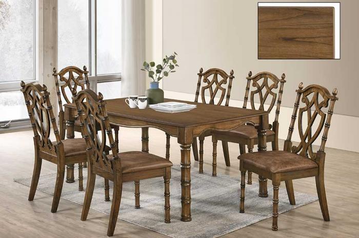 Rihana_1_6_Rebecca_1000_x_1600 - Dining Set - Golden Tech Furniture Industries Sdn Bhd