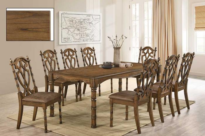 Rihana_1_8_Rebecca_1000_x_2000 - Dining Set - Golden Tech Furniture Industries Sdn Bhd