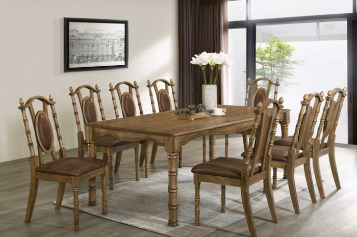 Robeto-C_1_8_Rebecca_1000_x_2000 - Dining Set - Golden Tech Furniture Industries Sdn Bhd