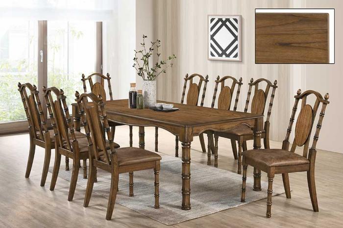 Robeto_1_8_Rebecca_1000_x_2000 - Dining Set - Golden Tech Furniture Industries Sdn Bhd