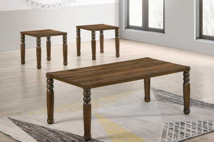 Sarah_1_2_Coffee_Set_Chipboard_Paper_ - 1+2 & 1+4 Coffee Table Set - Golden Tech Furniture Industries Sdn Bhd