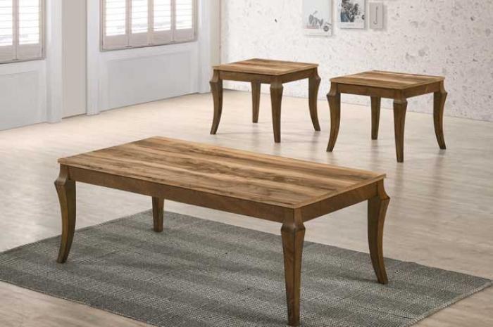 Susu_1_2_Coffee_Set_Chipboard_Paper_ - 1+2 & 1+4 Coffee Table Set - Golden Tech Furniture Industries Sdn Bhd
