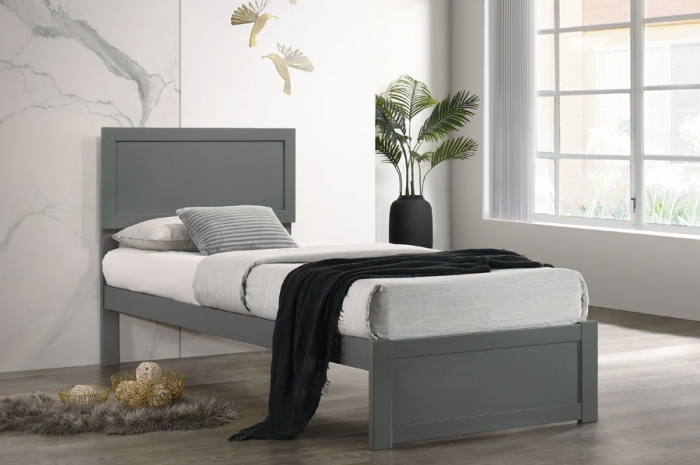 Terry_Single_Bed - Bedroom - Golden Tech Furniture Industries Sdn Bhd