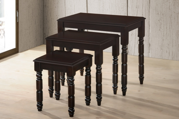 Visio Nesting Tables 123 - Nesting Table - Golden Tech Furniture Industries Sdn Bhd