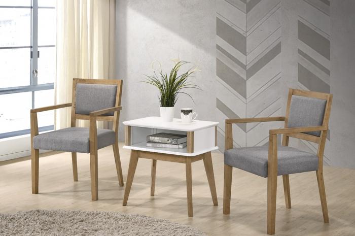 Yoki 1+2 Hotel Set - Hotel Set - Golden Tech Furniture Industries Sdn Bhd